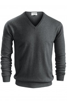 V NECK SWEATER NEWPORT