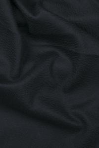 Écharpe cachemire noire
