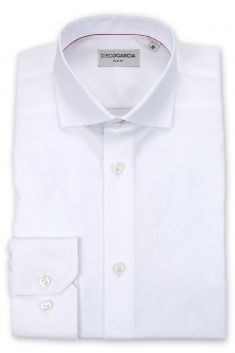CHEMISE OXFORD - SLIM FIT