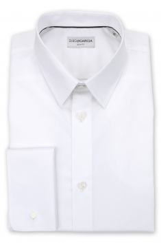 Manhattan slim fit dress shirt