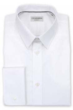 Chemise habillée Manhattan à coupe droite