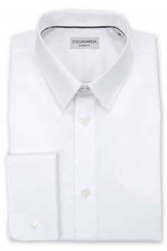 Manhattan regular fit dress shirt