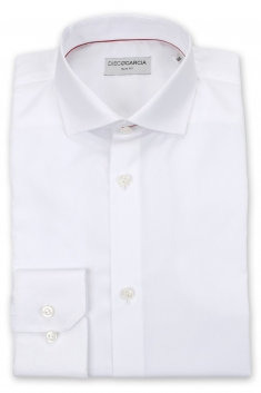CHEMISE FAUBOURG - SLIM FIT