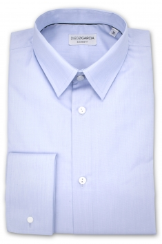 Como regular fit dress shirt