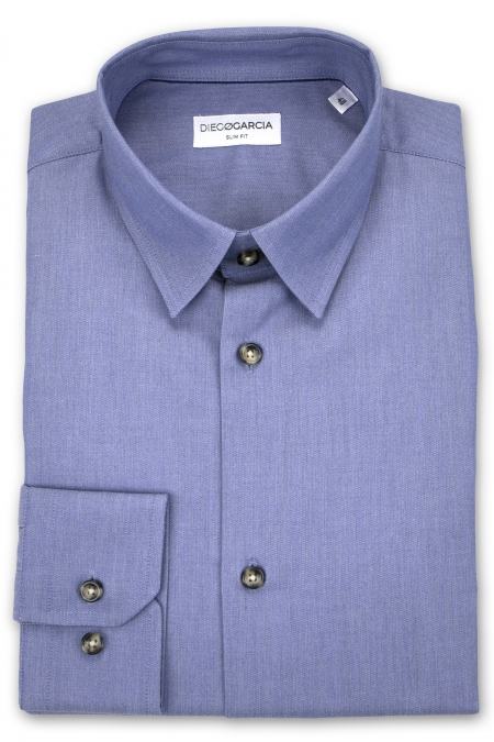 SOHO SHIRT - SLIM FIT