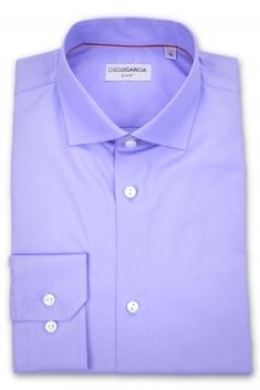 Duomo slim fit classic shirt