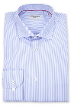CHEMISE MAYFAIR - SLIM FIT