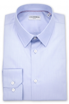 Savile slim fit classic shirt