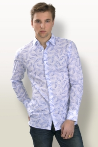 BALI SHIRT - SLIM FIT