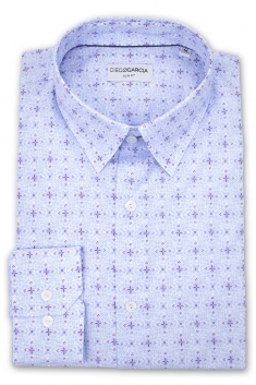 CHEMISE MATHURA - SLIM FIT