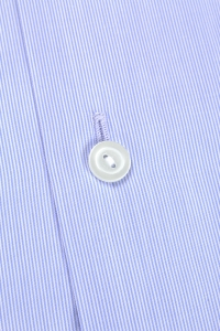 Stanford - Chemise habillée popeline fines rayures