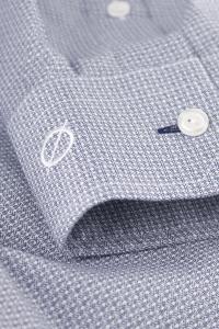 Rialto - Chemise casual flanelle à motifs géométriques