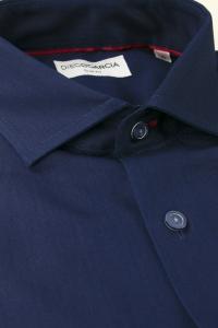 Chelsea - Dark blue classic shirt