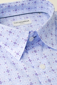 Mathura - Floral printed casual shirt