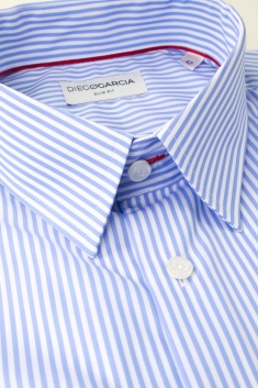 JERMYN SHIRT - SLIM FIT