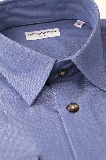Soho - Denim casual shirt