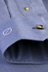 Soho - Denim casual shirt