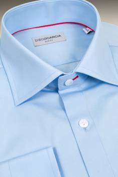 Blue Executive classic shirt