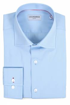 Blue Executive classic shirt / Extra Long