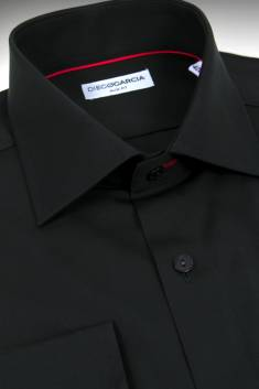 Black Executive classic shirt
