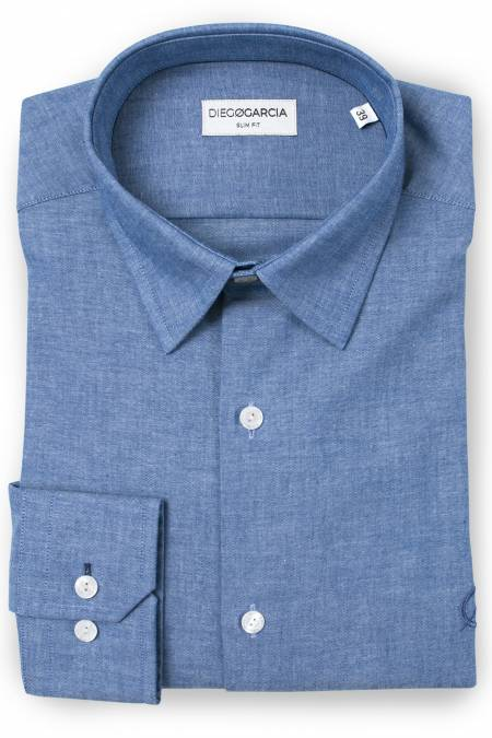 Chemise casual Pablo / Extra Long