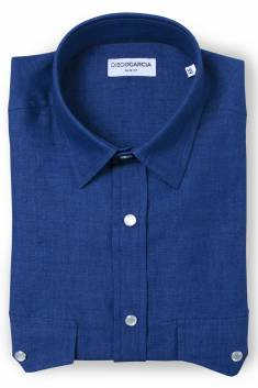 Chemise casual Dallas / Extra Long