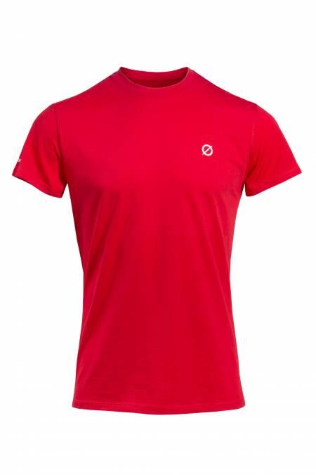 T-shirt Ø col rond