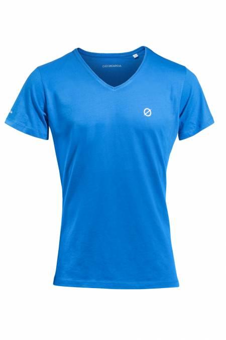 T-shirt Ø col V