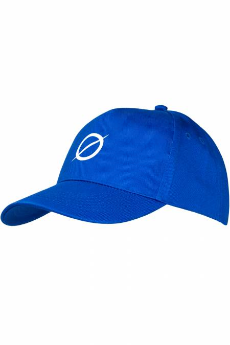 Casquette Golf Unisex Bleue