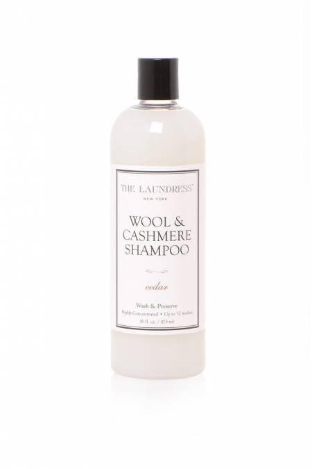 Wool & Cashmere shampoo 475 ml
