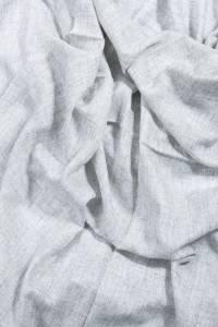 Grande écharpe voile de cachemire