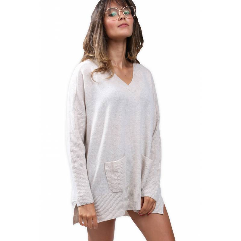 461e800da2c0 Oversized cashmere sweater