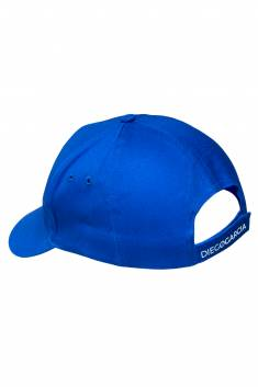 Royal blue Unisex golf cap